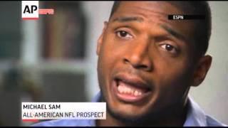 Missouri All-American Michael Sam Says He Is Gay