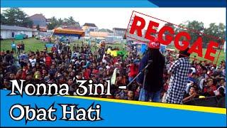 nonna 3in1 live rth maron genteng banyuwangi jawa timur