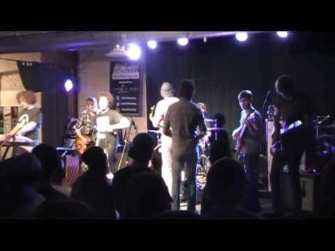 Take a Hint: Ballad & Cancer Swing (Last Show) mp3