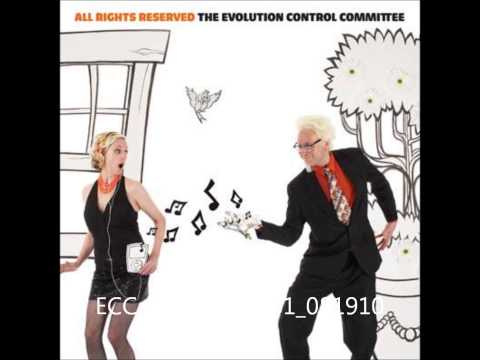 Evolution Control Committee - Stairway to Britney