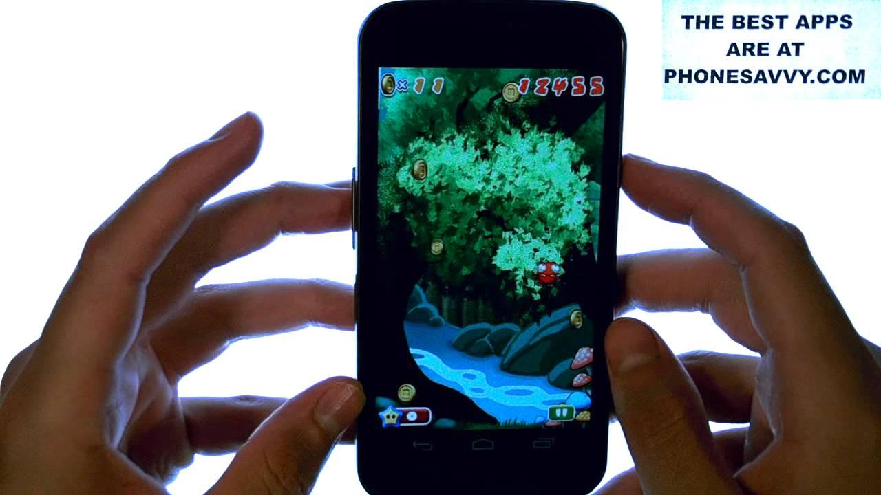 Fun addicting game apps - Mega Jump App Review Fun Addicting Game You Will Love