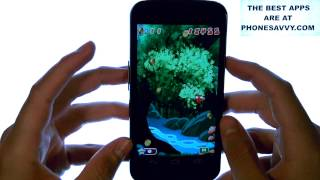 Mega Jump - App Review - Fun Addicting Game You Will Love