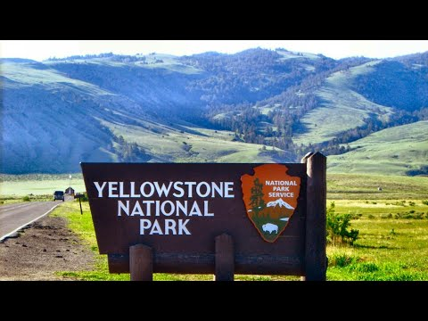 Yellowstone Volcano Signs We ALL CAN'T Ignore Something is Being Planned