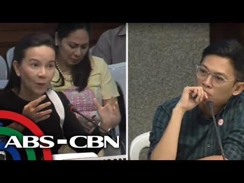 WATCH: Senate probes 'fake news'