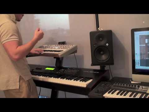 4 Minutes - Avant. (Truth Be Heard Remix)