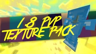 Minecraft 1.8 PVP Texture pack! [Low Fire, Swords, Particles + MORE]