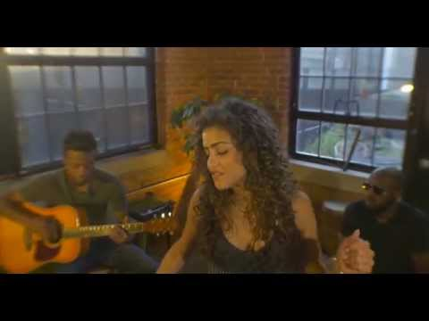 Carmen - Wild One acoustic session
