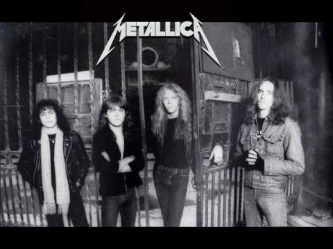Metal up your ass metallica and