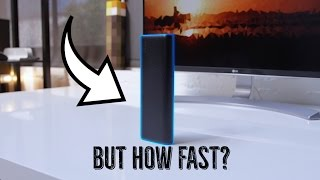 This Battery Bank is FAST!