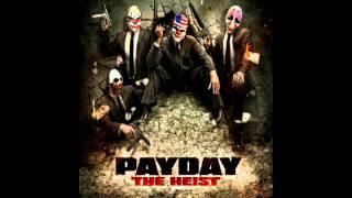 Payday The Heist - Heist Failed soundtrack mp3
