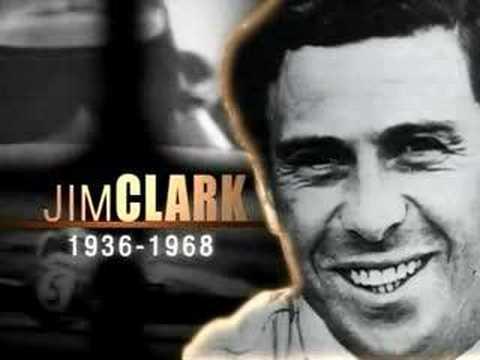 Jim Clark Tribute made by SpeedTV