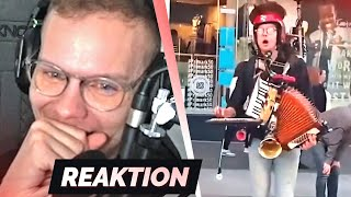 TRY NOT TO LAUGH 30.0 😂🥁 | Reaktion