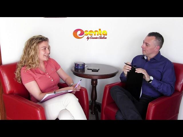 Transformarea vietii prin regresie si hipnoza - cu Mihaela Sava