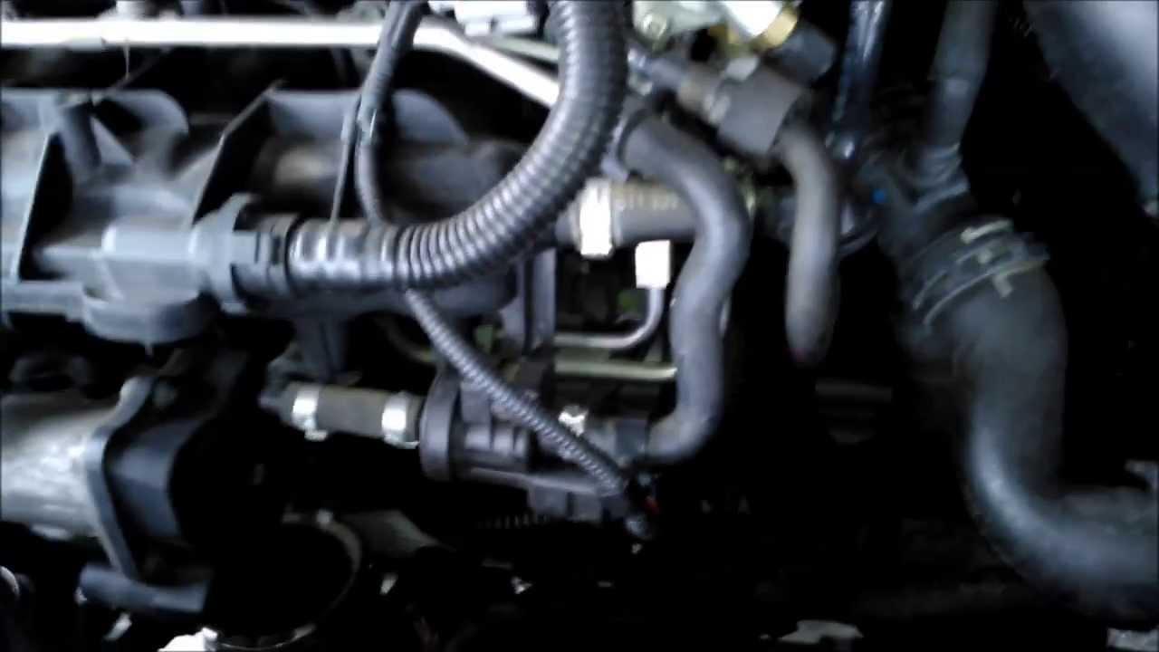 Volkswagen Tiguan 2009 Engine Diagram 2012 Vw
