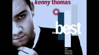 Kenny Thomas - Tender Love