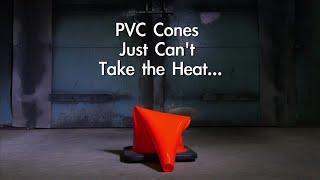 Enviro-Cone Heat Test