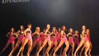 Академия современного танца