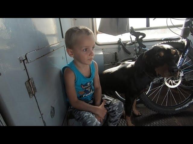 Aventuri pe bicicleta : cu Alex (Joia Mare - Sebis) Partea 1