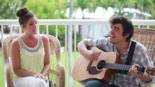Lady Antebellum Just A Kiss Cover by Colby Dee & Jake Etheridge