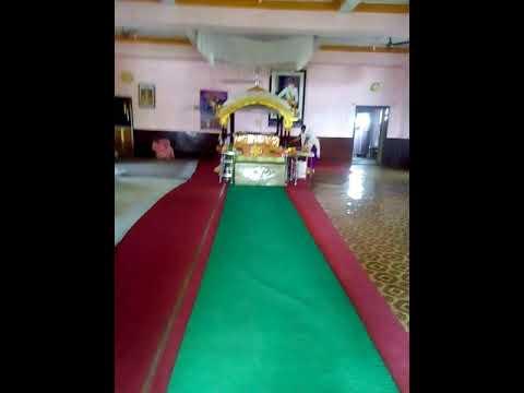 Gurudwara damua
