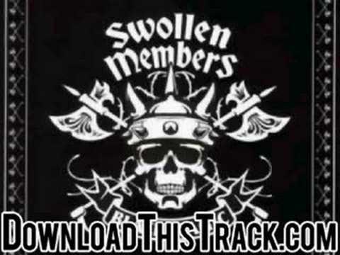 swollen members - Dark Clouds (Feat. Evidence) - Black Magic