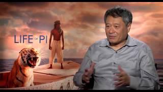 Жизнь Пи - О съёмках (русский язык) 1080p