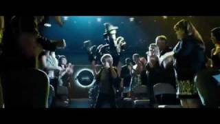 Real Steel-Cool Dance