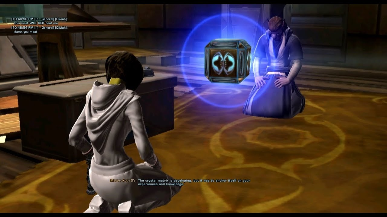 Holocron construction swtor jedi consular story for Who is a consular