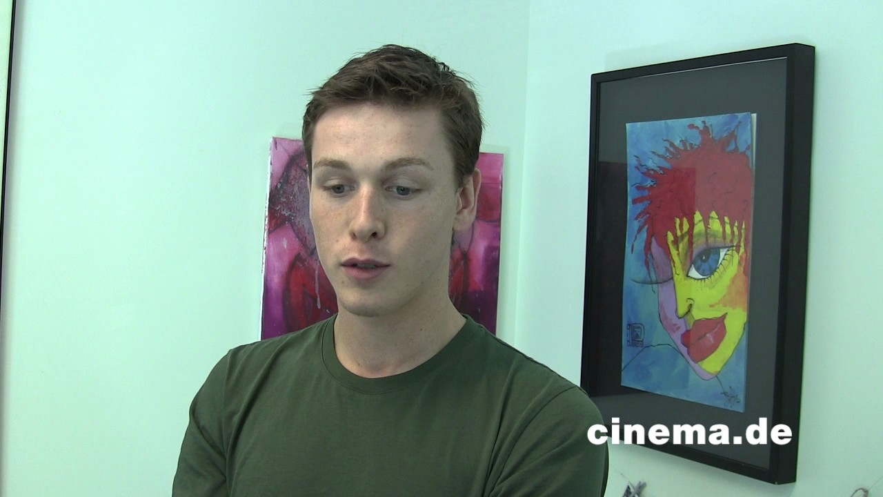 Beach Rats // Harris Dickinson // Interview // CINEMA-Redaktion