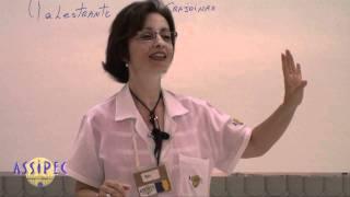 Palestra Pública - Tema: As Trocas Energéticas no Cotidiano - Rita Crajoinas