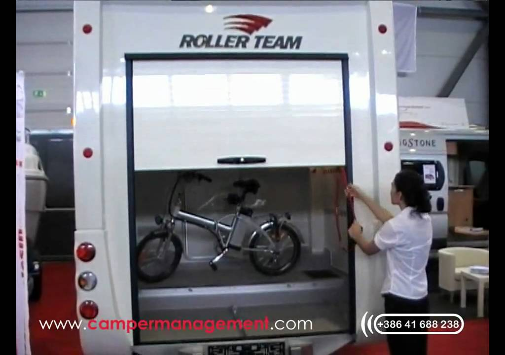 Roller Team New Box
