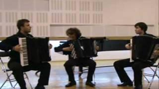 Astor Piazzolla-Meditango