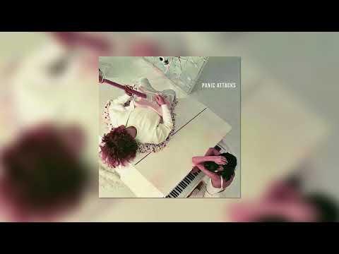 Elohim - Panic Attacks (feat. Yoshi Flower) [Cover Art]