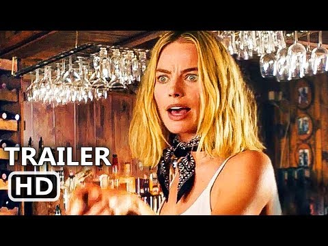 DUNDEE Full Trailer (2018) Margot Robbie, Chris Hemsworth, Hugh Jackman Fake Comedy Movie HD
