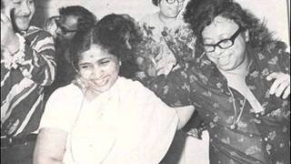 Aaj Andhakar Jatoi Hok    Asha  Purushottam  Bengali   Pancham