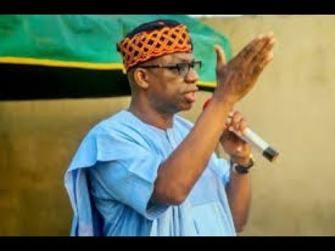 Download Governor Dapo Abiodun : Giving My Remarks at the Annual Ojude Oba Festival In Ijebu Ode