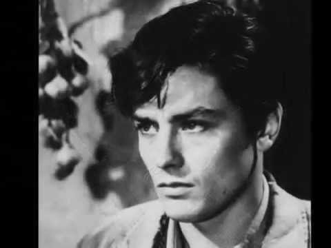 Alain Delon le Magnifique..The most beautiful man of all time