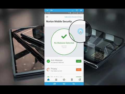 Norton Mobile Scurity Apk - Best Antivirus App For Android Phone 2018