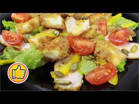 Кальцоне. Закрытая пицца. Итальянская кухня. Видео рецепт от Всегда Вкусно!из YouTube · Длительность: 3 мин25 с
