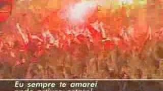 Torcida do Flamengo - Tema da Vitória (Brasileiro 2007)