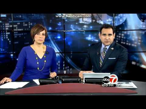 Repeat KVIA ABC-7 News Open At Noon by JavierYTMexico2008 - You2Repeat