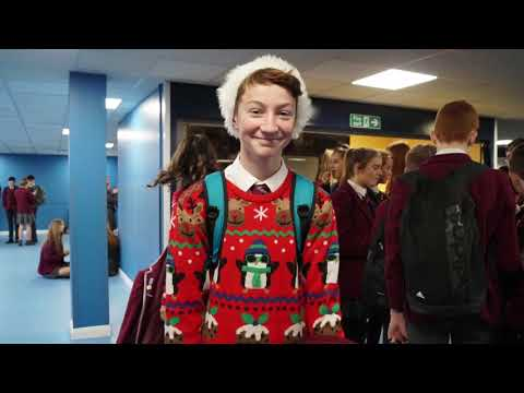 St Ninian's High School: S1 October to December 2018