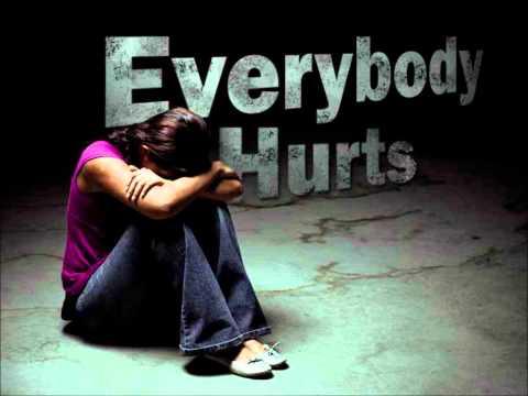 Freddy Laz - Everybody Hurts