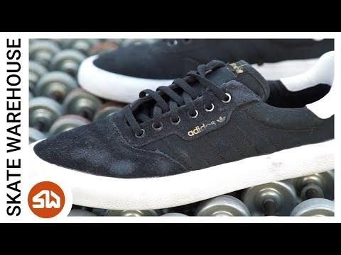 Adidas 3MC Weartest