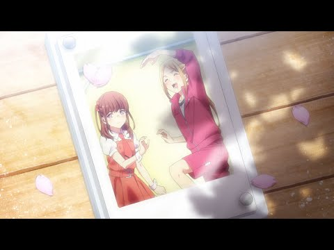 【推しが武道館いってくれたら死ぬ】『♡桃色片想い♡』Special ED Movie【えりぴよ&舞菜】