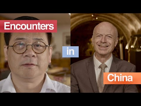 Collaborations in Chinese theater, art, music and dance forge lifetime friendships | Connections