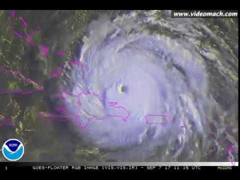 Harvey, Irma, Jose, Katia, Lee, Maria