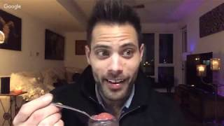 Live W/ The Leo King, New Moon in Aquarius Talk (Chinese New Year) February 4 2019