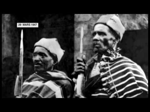 Éphéméride/ 29 mars 1947: Insurrection anti-française à Madagascar