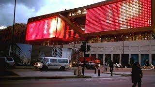 The Secret Behind Beirut Entertainment Centre